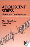 Adolescent Stress