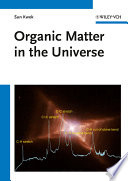 Organic Matter in the Universe Book PDF