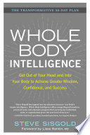 Whole Body Intelligence