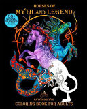 Horses of Myth and Legend
