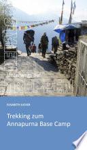 Unterwegs auf Nepals Treppen