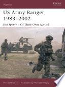 US Army Ranger 1983   2002
