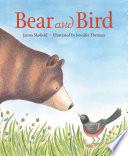 Bear and Bird Book PDF