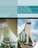 Hotel Design  Planning and Development