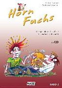 Horn Fuchs Band 2 mit CD