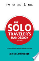 The Solo Traveler's Handbook