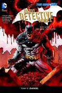 Detective Comics   Scare Tactics