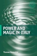 Power and Magic in Italy