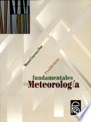 Problemas Fundamentales en Meteorologia
