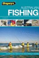 Australian Fishing book