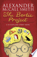 Ebook The Bertie Project Epub Alexander McCall Smith Apps Read Mobile