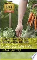 Energy     the secrets behind the healthy life