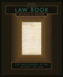 Book The Law Book