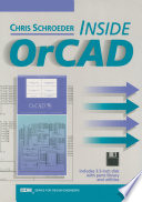 Inside OrCAD