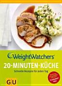 Weight Watchers 20 Minuten K  che