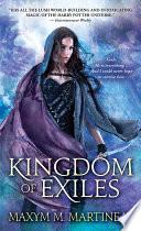 Kingdom of Exiles Book PDF