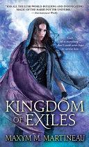 Kingdom of Exiles Book