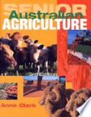 Senior Australian Agriculture