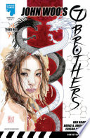 John Woo Seven Brothers Series 2 Issue 10