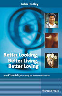 Better Looking  Better Living  Better Loving