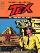 Tex : nel regno dei Maya