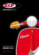 Katalog SIP Klassik Vespa   Zubeh  r  Tuning und Ersatzteile  Mailorder Katalog f  r Vespa  und Lambretta Fahrer