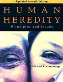 Human Heredity  Principles and Issues  Updated Edition