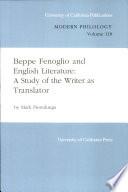Beppe Fenoglio V 118 M P