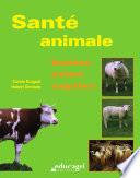 illustration du livre Santé animale