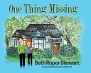One Thing Missing Book PDF