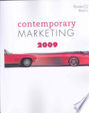 Contemporary Marketing 2009 Update