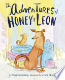 The Adventures of Honey   Leon