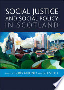 social-justice-and-social-policy-in-scotland
