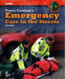 United Kingdom Edition   Nancy Caroline s Emergency Care in the Streets