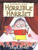 Ebook Hooray for Horrible Harriet Epub Leigh Hobbs Apps Read Mobile