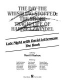 Late night with David Letterman