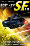 Mammoth Book of Best New SF18