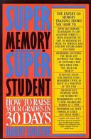 Super Memory Super Student