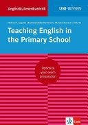 Uni Wissen Teaching English in the Primary School