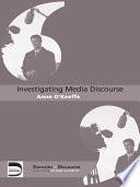 Investigating Media Discourse