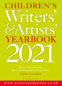 Children's Writers' & Artists' Yearbook 2021 Book