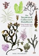 Book The Seaweed Collector s Handbook
