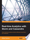 Real time Analytics with Storm and Cassandra