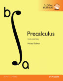 Precalculus  Global Edition