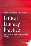 Critical Literacy Practice