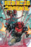 Red Hood Arsenal Vol  1  Open For Business