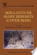 Mid Latitude Slope Deposits  Cover Beds