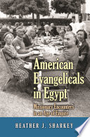 American Evangelicals in Egypt