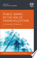 Public Banks in the Age of Financialization