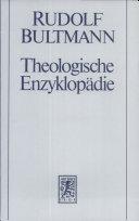 Theologische Enzyklopädie